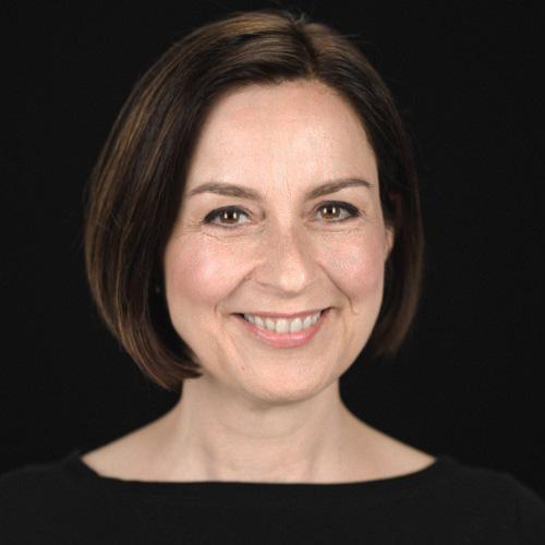 Susanne Mosbacher