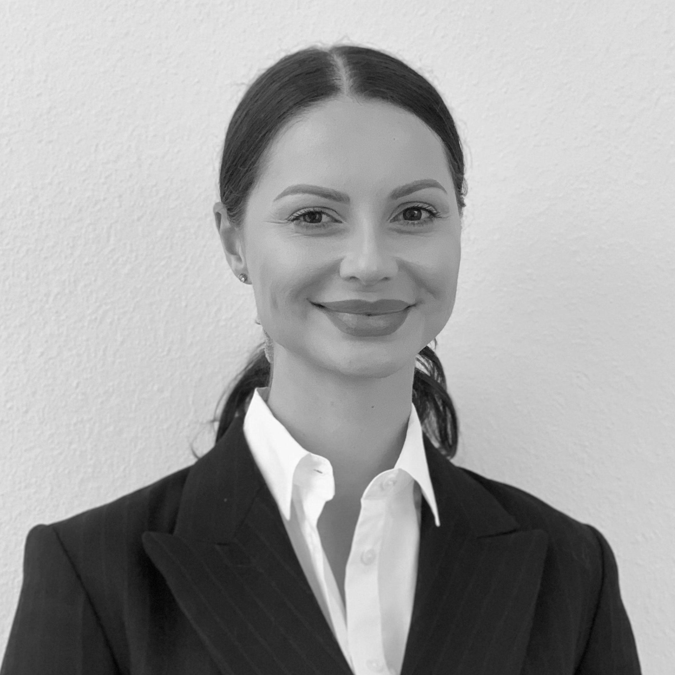Kristina Turdo - Growithy